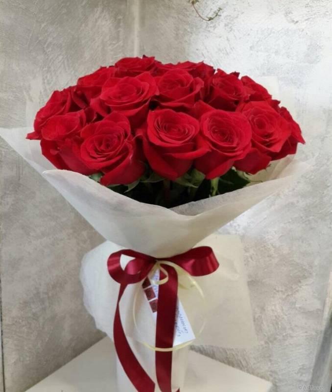 двери букет роз настоящие фото серебряным колокольчиком звенят