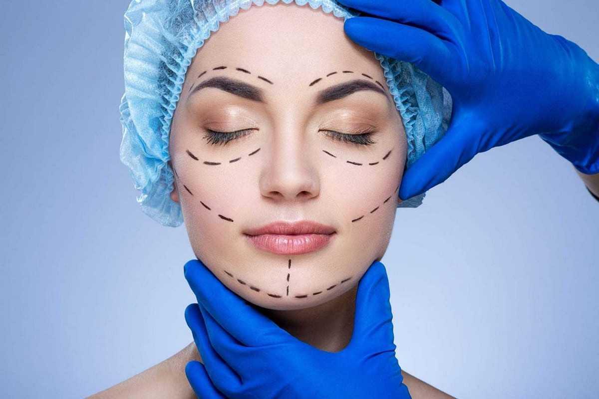 Эстетическая пластическая хирургия.