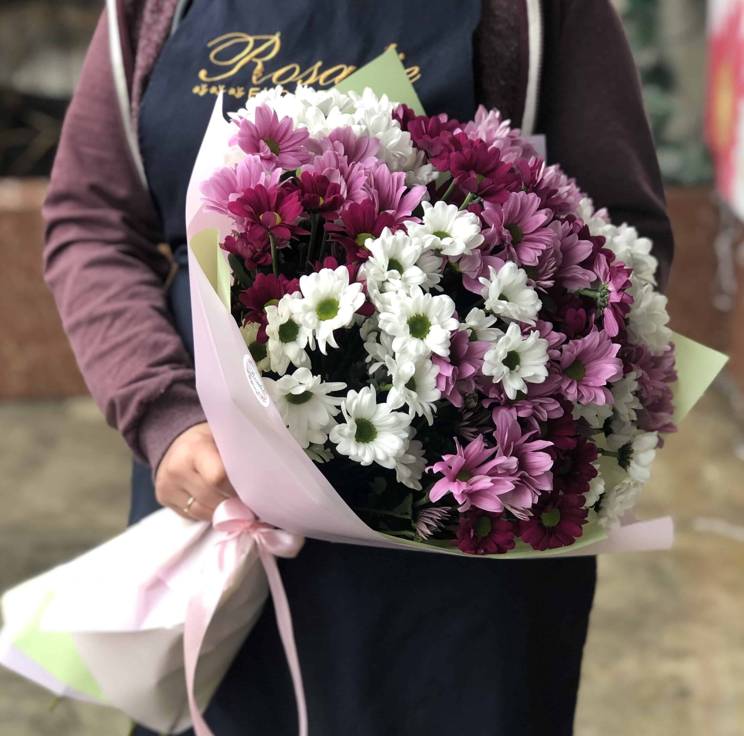 Какие цветы подарить руководителю?