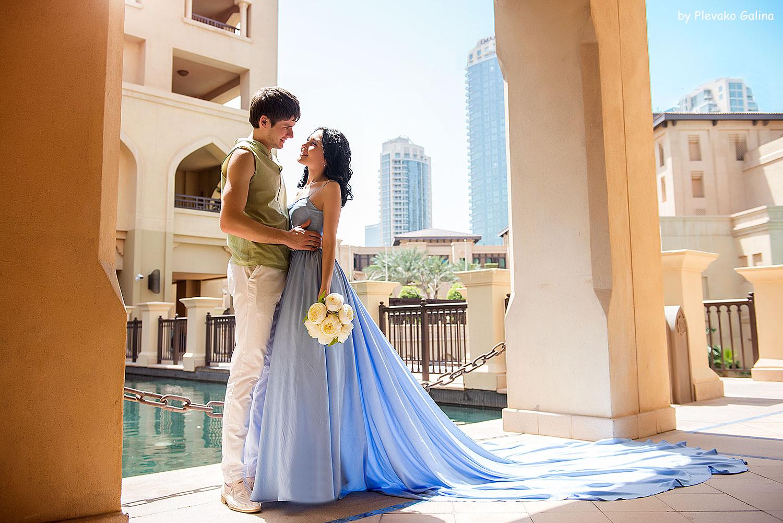 Где заказать фотографа в Дубае?